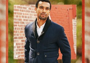 Shop Fall Must-Have: Shawl Collar Jackets