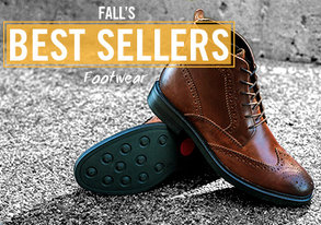 Shop October Best Sellers: Shoes from $32