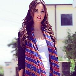 Style Ambassador: Caitlyn Chase