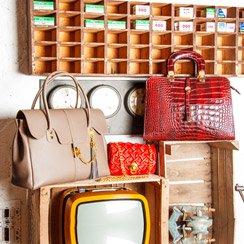 Handbags to Fall For