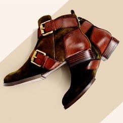 Fall Footwear: L.A.M.B., Charles David & More