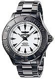 Invicta Men's Signature Automatic Black Stainless Steel 7113