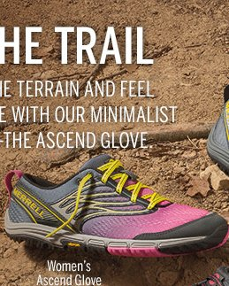 Women's Ascend Glove