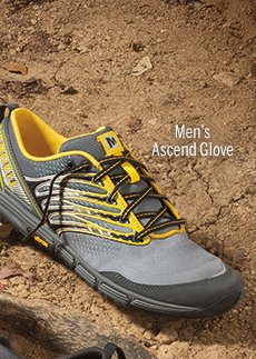 Men's Ascend Glove