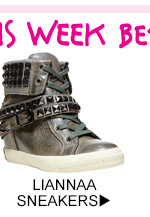 Shop Liannaa Sneakers