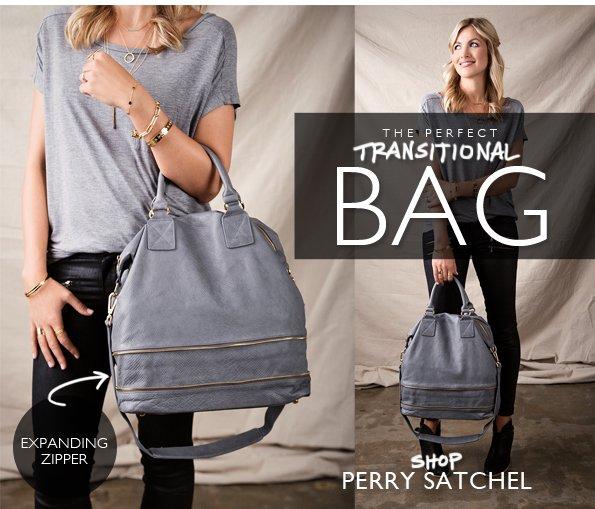 Perfect Transitional Handbags