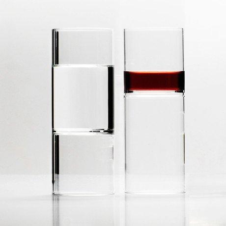 Revolution // Wine Glasses
