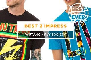 Best 2 Impress