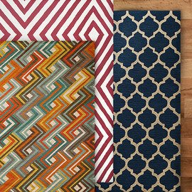 Floor Décor: Rugs $299 & Under