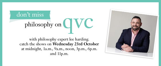 philosophy on QVC UK