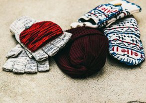 Shop New Cold Weather Gear by 1717 Olive