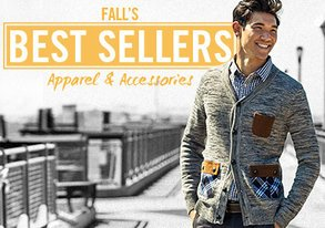 Shop October Best Sellers: Gear from $12
