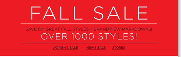 Find NEW markdowns and save on a great selection of Raffini boots, shoes, dress styles and more! Plus, save on over 1000+ styles from UGG® Australia, ECCO, Dansko, ABEO and more during our Fall Sale! Find the best selection online and in stores at The Walking Company.