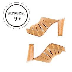 Shop Your Size 9+