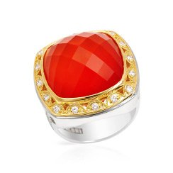 Luxury Gemstone Jewelry by Dior, Gucci, Le Gioie & More