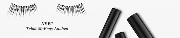 NEW! Trish McEvoy Lashes
