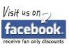 Visit Us On Facebook