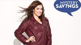Plus Size Outerwear by Coffee Shop & more