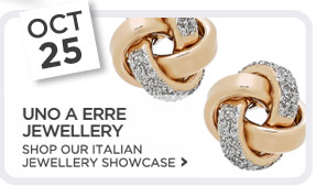 Uno A Erre Jewellery - Shop Now!
