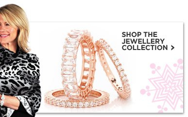 JEWELLERY COLLECTION - Shop Now!