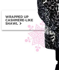 Wrapped Up Cashmere-Like Shawl - Shop Now!