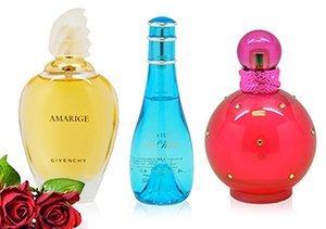 $49 & Under: Fragrance