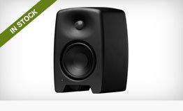 Genelec M040 Active Two-Way 6.5in Studio Monitor