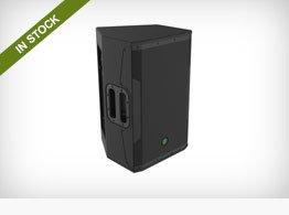 Mackie SRM High-Definition Powered Loudspeakers