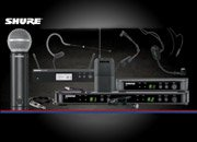 The New Shure BLX Wireless System