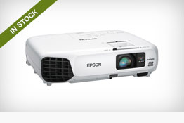 Epson Home Cinema 725HD 720p 3LCD Projector