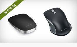 Logitech Mice for Windows and Mac