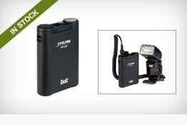Bolt Cyclone Power Packs and Accessories