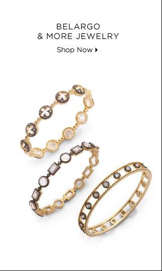 Belargo & More Jewelry
