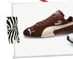 Speedcat SD Shoes