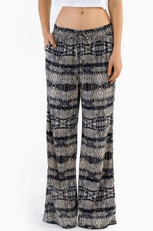 GENEVA TRIBAL PANTS 42
