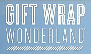 Our GIFT  WRAP WONDERLAND