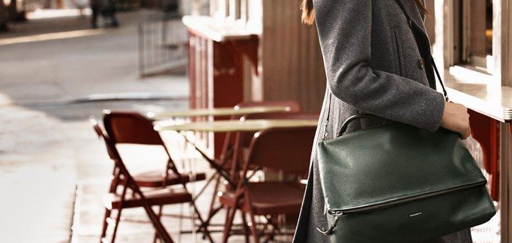 urbane bag