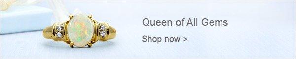 Queen of All Gems
