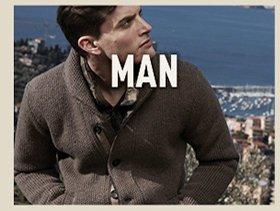 MASON'S MAN
