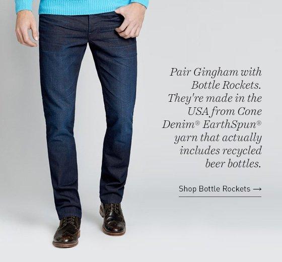Shop Bottle Rockets