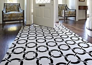 Patterns with Punch: Loloi Rugs