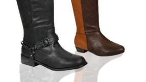 Fall Footwear Trends