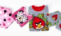 Kids' Character PJ's & More  Shop Now