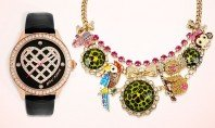 Betsey Johnson Jewelry & Watches   Shop Now
