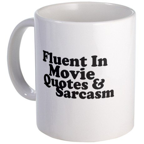 Shop Funny Quotes Mugs