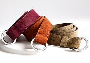 Belts for Fall: Leone Braconi
