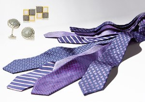 $59 & Under: Ties, Cufflinks & More
