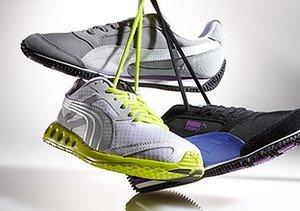 PUMA: Sneakers & Bags