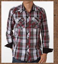BKE Monona Shirt