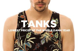 The Come Up: Tanks